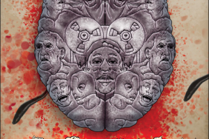 Leech Brain Movie Poster