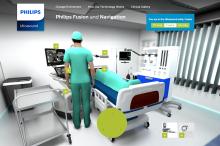 3D Virtual Environment